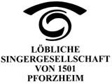 Loebliche Singergesellschaft von 1501